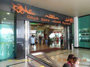 Hari Gawai Dayak di Sarawak